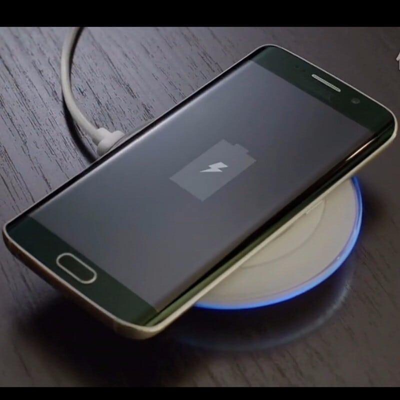 Универсальные беспроводные зарядные устройства. Как купить беспроводную зарядку на AliExpress?