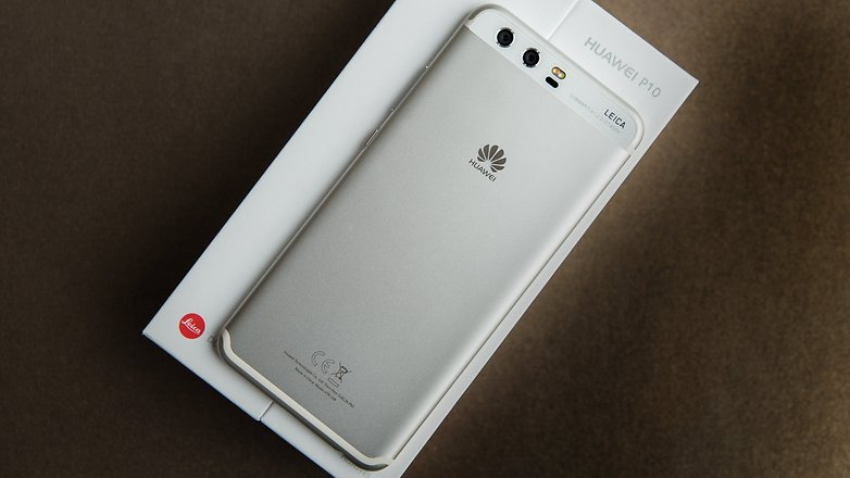 Huawei P10 - Дата выхода, характеристики, цена, дизайн