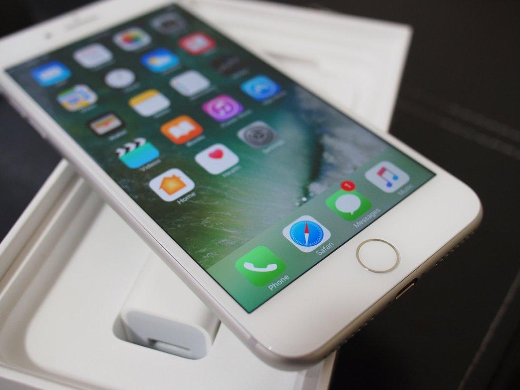 Apple iPhone 7S - Дата выхода, цена и характеристики
