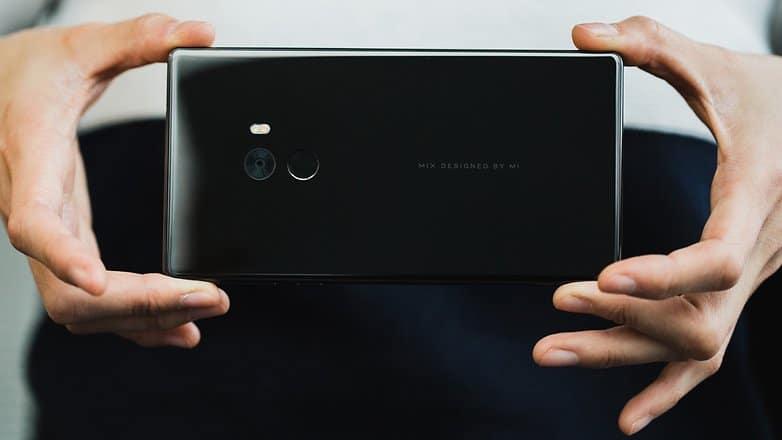 Xiaomi Mi 6 - Дата выхода, цена, характеристики, обзор