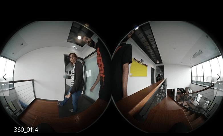 Камера 360°: Что такое? Как работает? Как записывать видео 360 градусов? Как поделиться видео 360°?