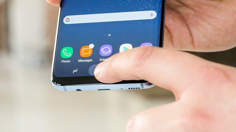Обзор Samsung Galaxy S8 и Nexus 6P: Новое - забытое старое