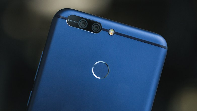 Huawei Honor 8 Pro – обзор, дата выхода и характеристики