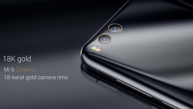 Xiaomi Mi 6 - официальный релиз, дата выхода и характеристики