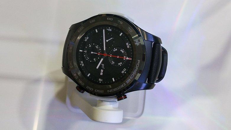 Huawei Watch 2 - дата выхода, цена в России, характеристики, внешний вид, дизайн, особенности, звук, программное обеспечение, мнение, вердикт