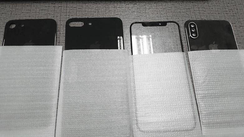Apple iPhone 8 - дата выхода, характеристики, последние новости, дата начала продаж в России, спецификации, рендер, внешний вид, дизайн, камера, дисплей, цена в России, аксессуары, сканер отпечатка пальцев, специальные функции, обзор, мнение, вердикт, отзывы