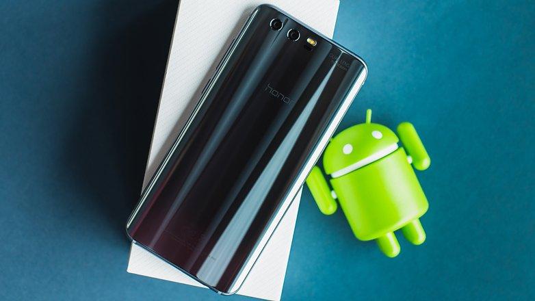 Обзор Huawei Honor 9 - дата выхода, цена, характеристики, спецификации, камера, фото и видео