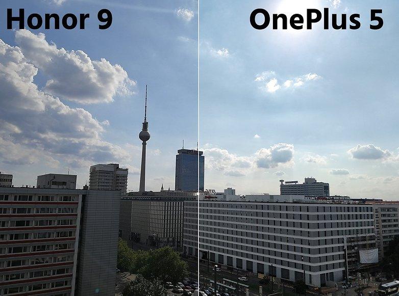 Honor 9 и OnePlus 5: Что выбрать? Сравнение флагманов: камера, дисплей, производительность, звук, аудиосистема, внешний вид, снимки с камер, программное обеспечение, тесты в Benchmark