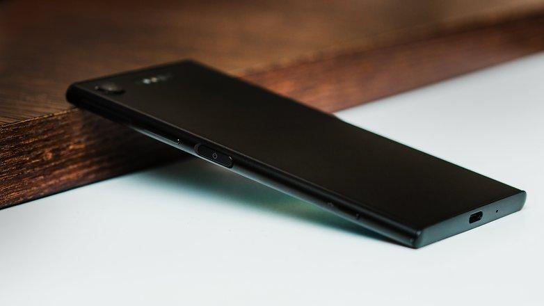 Sony Xperia XZ1 - Дата выхода, цена в России, внешний вид, камера, дизайн, особенности, изменения, дисплей, разрешение