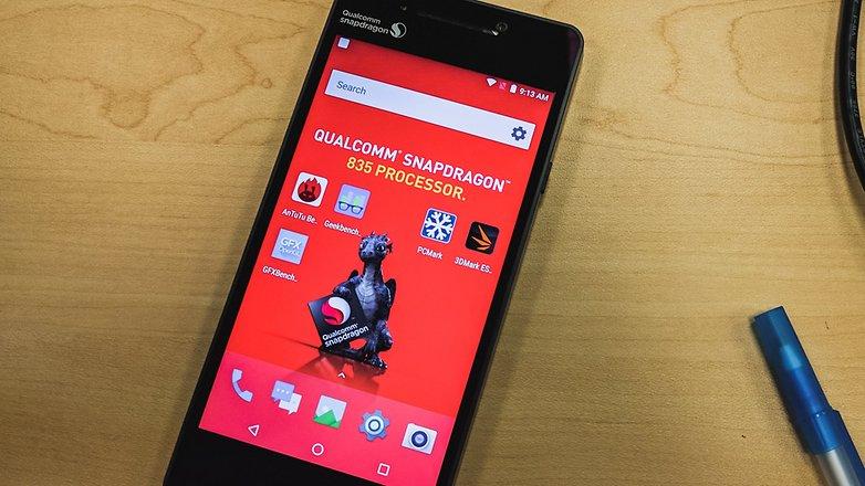 Google не будет использовать процессор Snapdragon 836 на Google Pixel 2?