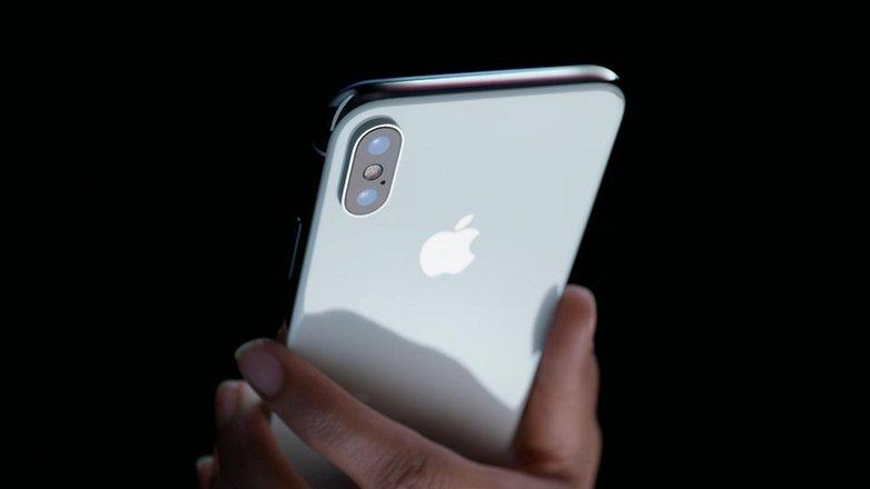 iPhone X (iPhone 10) - Цена в России, дата выхода, характеристики, камера, внешний вид, дизайн, презентация на русском, программное обеспечение, особенности