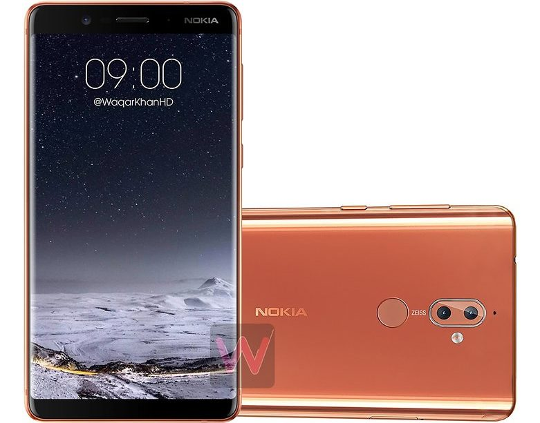 Nokia 9 - Дата выхода, характеристики и цена в России