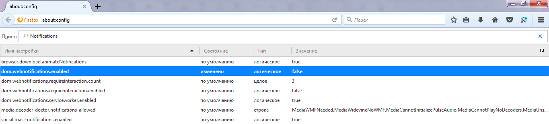 Как запретить push-уведомления в Google Chrome, Mozila Firefox и Microsoft Edge? Как полностью отключить push-уведомления в браузере?