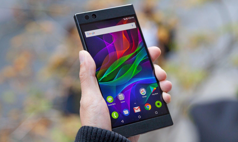 Razer Phone: как оформить предварительный заказ, стоит ли покупать?