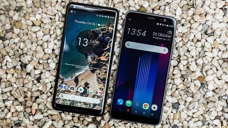 HTC U11+ - Дата выхода, характеристики, цена в России, дизайн, внешний вид, программное обеспечение, камера, производительность