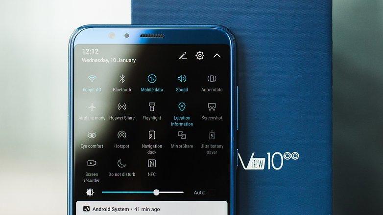 Huawei Honor View 10: Полный обзор. Как заказать? Где дешевле купить в России?