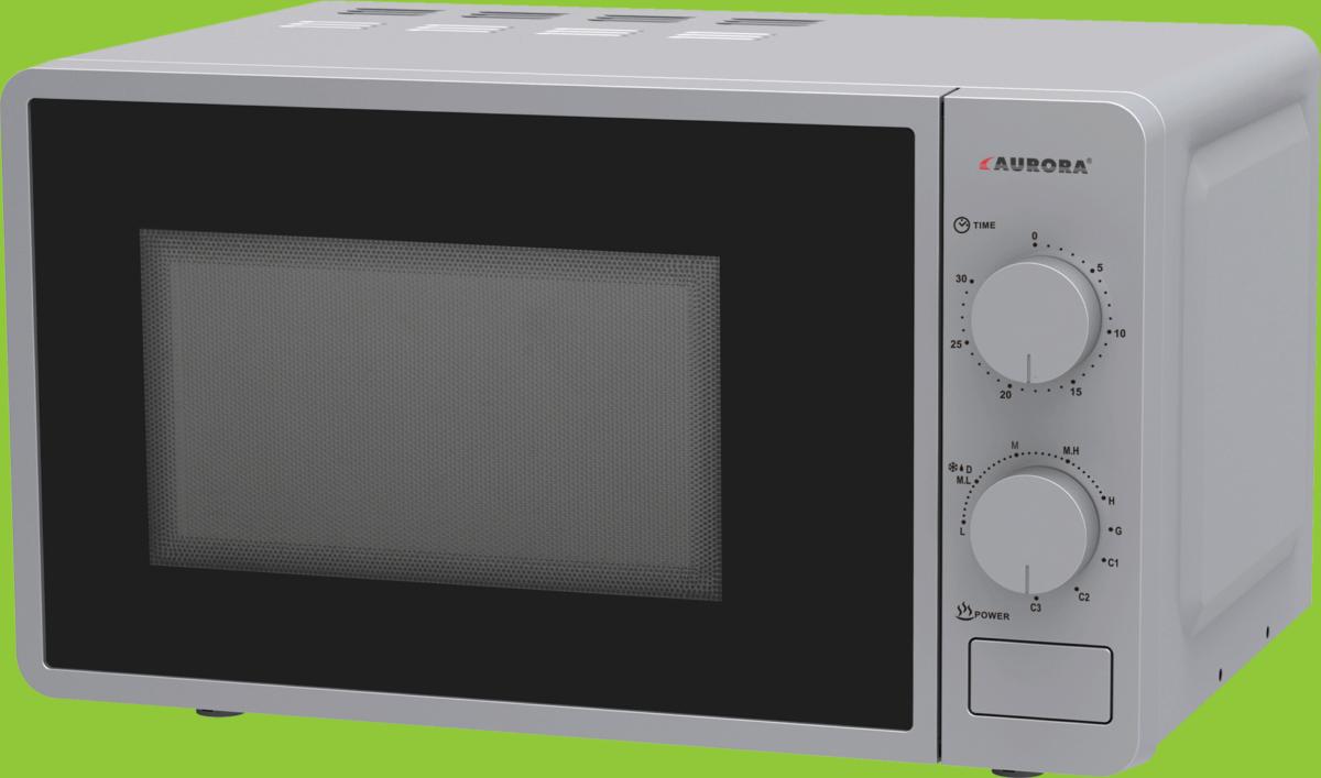 Как выбрать микроволновую печь для дома в 2018 году?