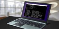 Как включить командную строку в Windows 7